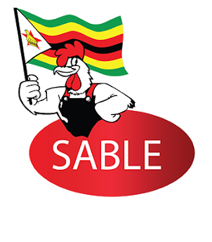 Sable Chickens